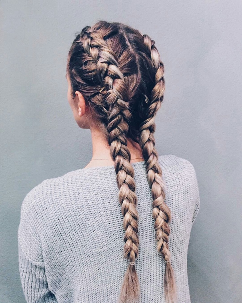 5 Cute Back to School Hairstyles