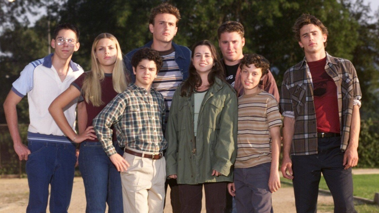 15 Thoughts You Have In High School Represented by Freaks and Geeks