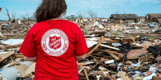 How You Can Help People Facing Disasters