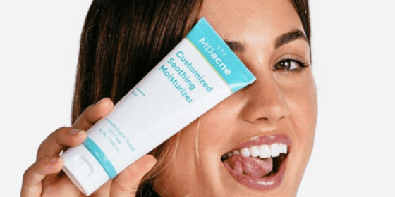 MDAcne: A New Way of Treating Acne