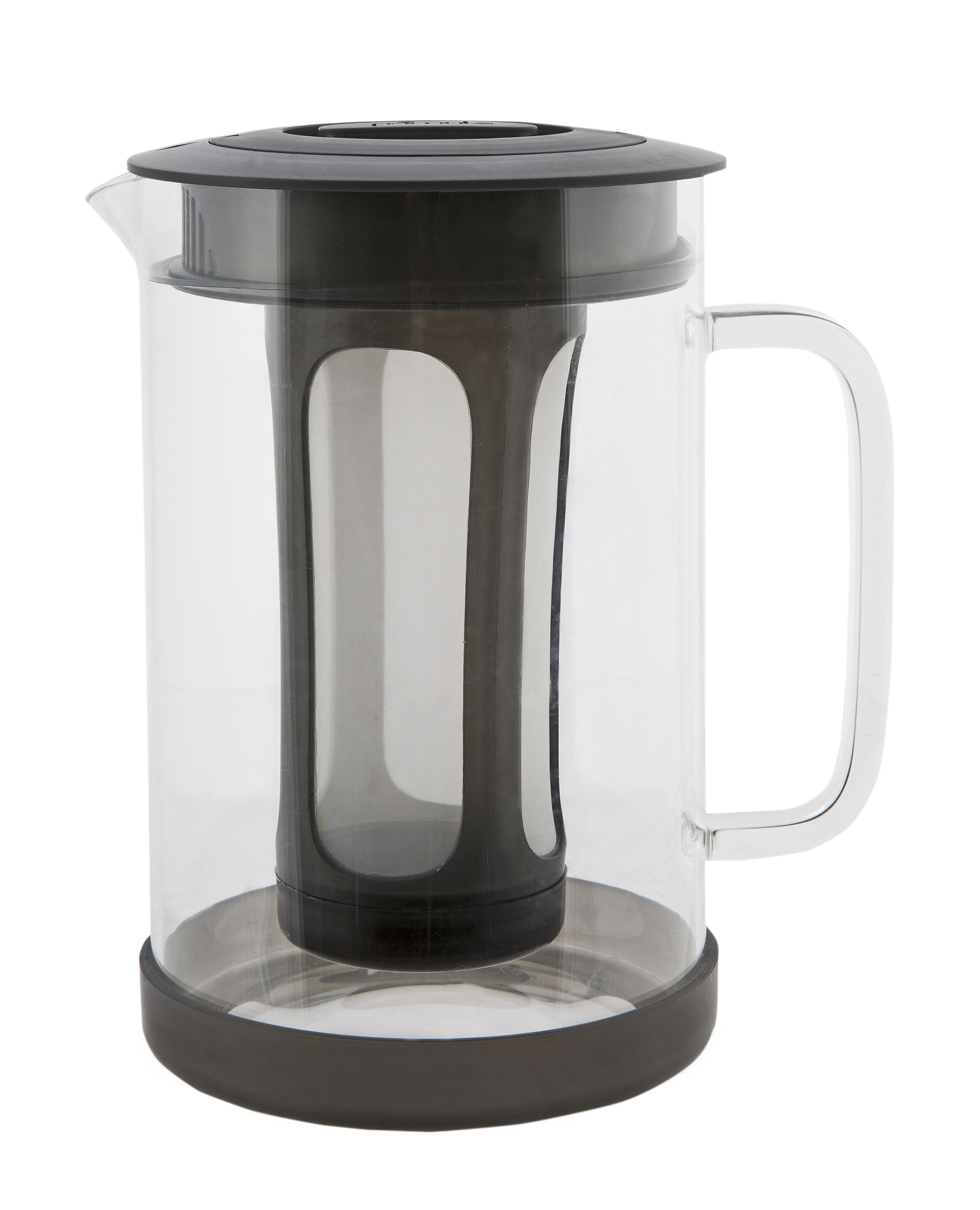 Primula Pace Cold Brew Coffee Maker - Drip Proof Lid and Filter Core - Makes 65% eBay