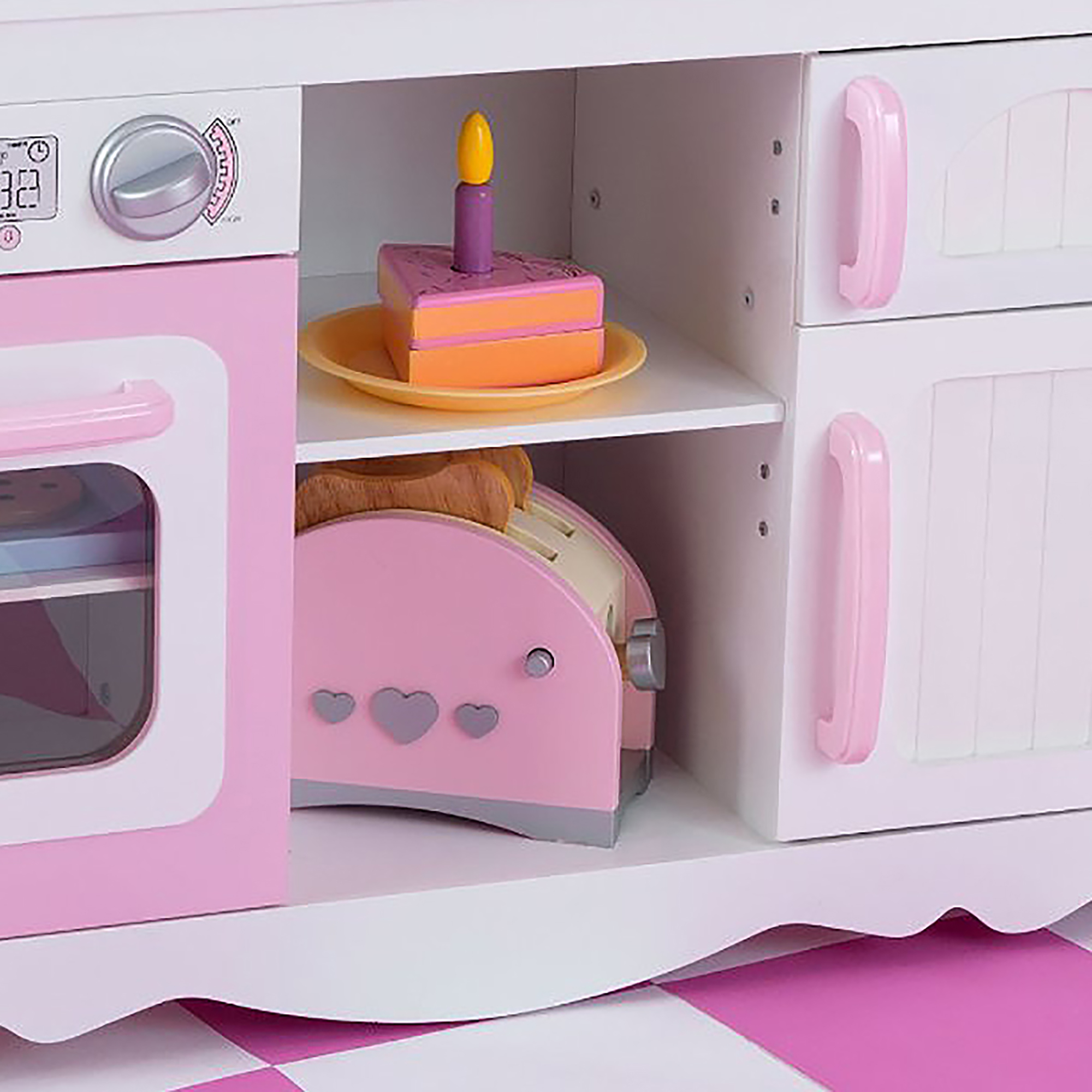 ... Play > Kitchens > See more Kidkraft 53222 Modern Country Kitchen Toy