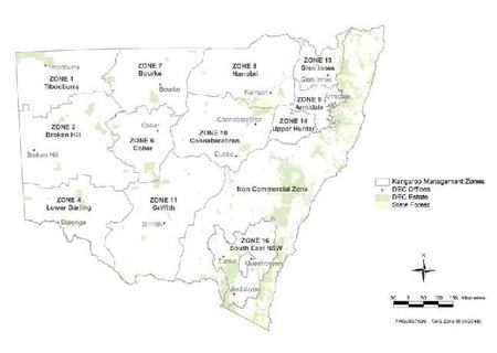 Nsw Kmp Management Zones