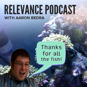 Aaron Bedra on ThinkRelevance: The Podcast