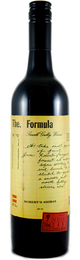 Smallgully formula robertsshiraz