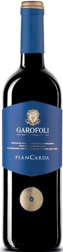 Garofoli piancarda new