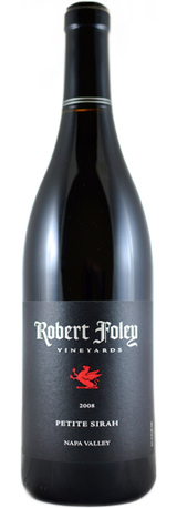 Foley petitesirah