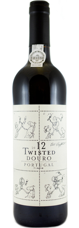 Niepoort twisted