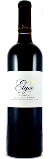 Elyse zinfandel blacksears