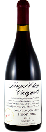 Mounteden pinotnoir estate