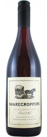 Sharecroppers pinot