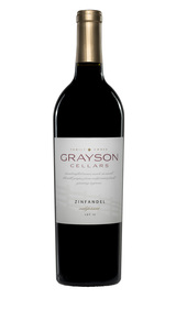 Grayson zin new