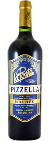 Laposta pizzella new