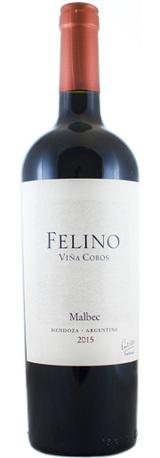 Felino malbec new