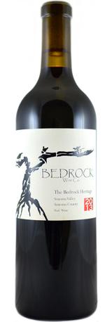 Bedrock bedrock