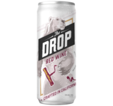 Thedrop red