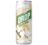 Thedrop white