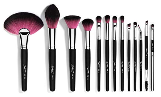 Sedona Lace Brush Set