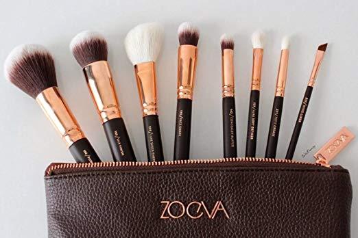 Zoeva Brush Set for $104