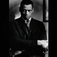 Deep River by Paul Robeson