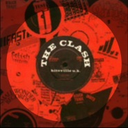 Hitsville U.K. by The Clash