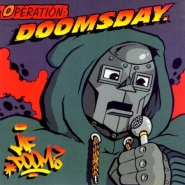 Rhymes Like Dimes (feat. DJ Cucumber Slice) by MF DOOM