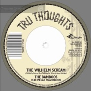 The Wilhelm Scream by The Bamboos