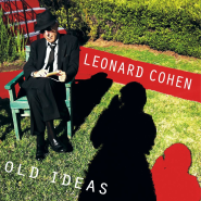 Different Sides by Leonard Cohen