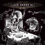 Black by Okkervil River