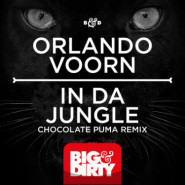 Orlando Voorn by In Da Jungle (Chocolate Puma Remix)
