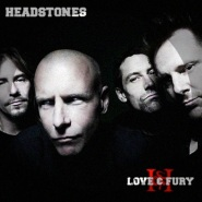 Long Way to Neverland by Headstones