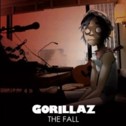 The Joplin Spider by Gorillaz