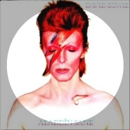 The Jean Genie by David Bowie