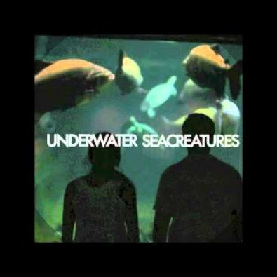 Speak Up by Underwater Seacreatures
