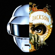 Get Lucky VS Black Or White by Daft Punk VS Michael Jackson