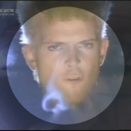 Eyes Without A Face by Billy Idol