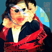 Where Did You Go? by Gary Wilson