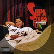 The Rain (Supa Dupa Fly) by Missy Elliott