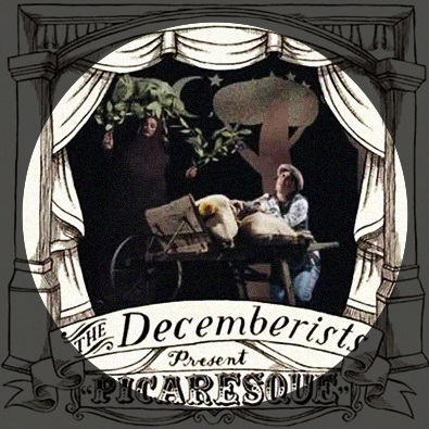 The Engine Driver by The Decemberists