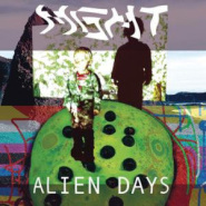 Alien Days by MGMT