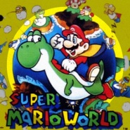 Super Mario World by Koji Kondo