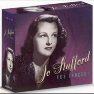 Make Love to Me by Jo Stafford