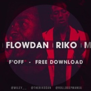 F'Off by Wiley Flowdan Riko & Manga