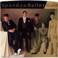 Gold by Spandau Ballet