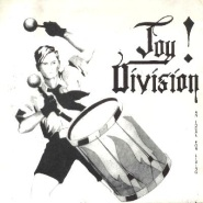 Disorder by Joy Division