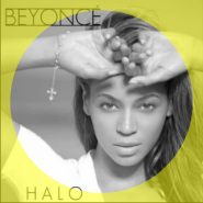 Halo by Beyoncé