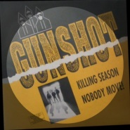 Killing Season by Gunshot