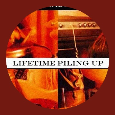 Lifetime Piling Up by Talking Heads