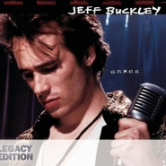Kanga-Roo by Jeff Buckley