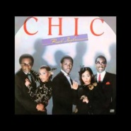 Open Up by Chic